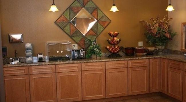 Fargo Inn & Suites - 法戈 - 餐廳
