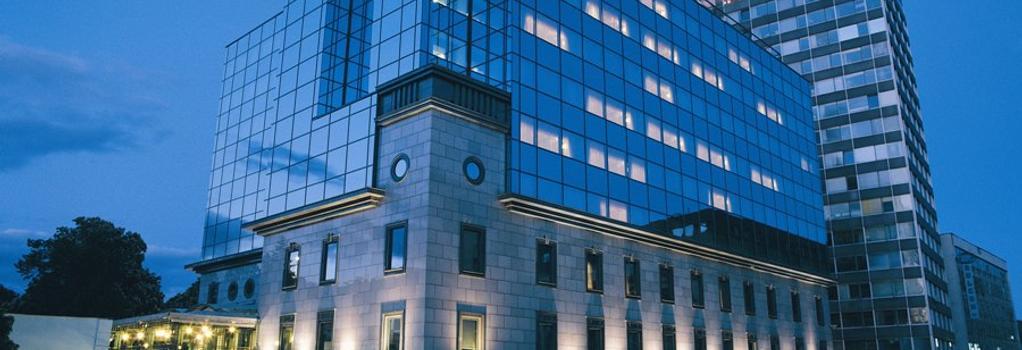 Grand Hotel Sofia - 索非亞 - 建築