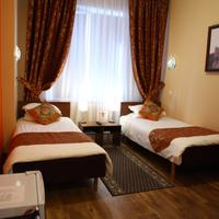 Hotel Starest Comfort twin
