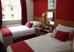 樂威利酒店 - 曼徹斯特 - 臥室
