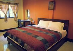 奧斯特旅館 - 烏汶 - 臥室