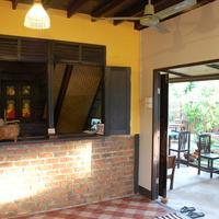The Outside Inn Reception