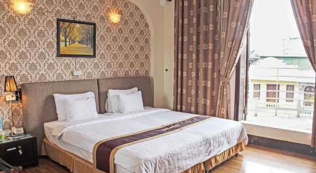 A25 Hotel Giang Vo - 河內 - 臥室