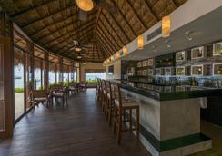 可可比什暗礁全包度假村 - Playa del Carmen - 酒吧