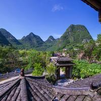 Yangshuo Scenic Mountain Retreat Exterior