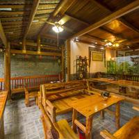 Yangshuo Scenic Mountain Retreat Hotel Interior
