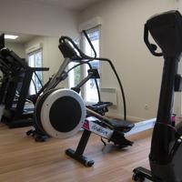 Privilodges Lyon Gym