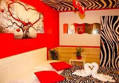 我愛特米尼酒店 - 羅馬 - 臥室