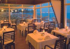新巴達旅館 - Hammamet - 餐廳