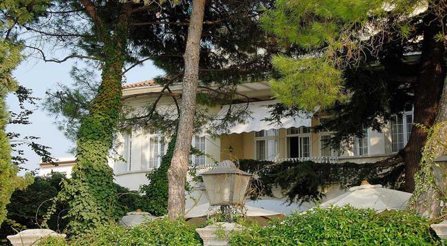 Hotel Villa Mabapa - 威尼斯 - 建築