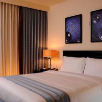 Al Safwa Tower Dar Al Ghufran Hotel Guestroom