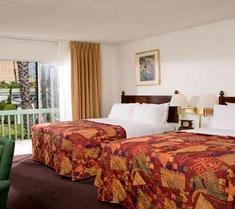 阿納海姆酒店