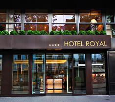 皇家大道酒店