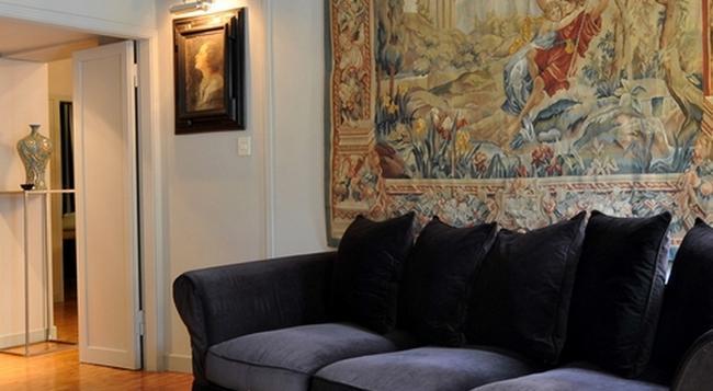 Gio & Gio Venice Bed & Breakfast - 威尼斯 - 臥室