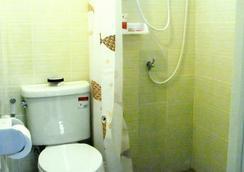 Khaosan Baan Thai - 曼谷 - 浴室