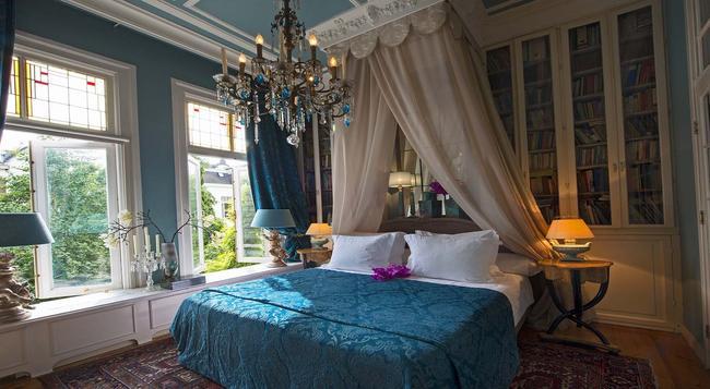 Breitner House - 阿姆斯特丹 - 臥室