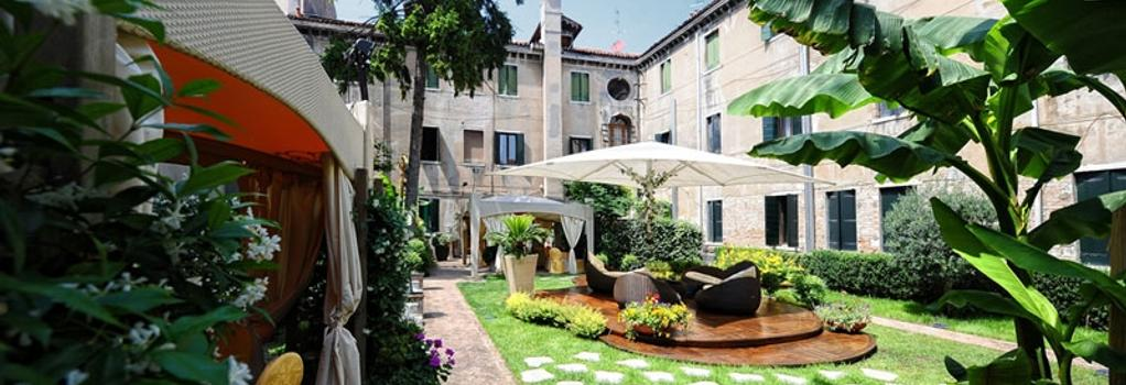 Hotel Abbazia - 威尼斯 - 建築