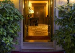 阿巴澤亞酒店 - 威尼斯 - 建築
