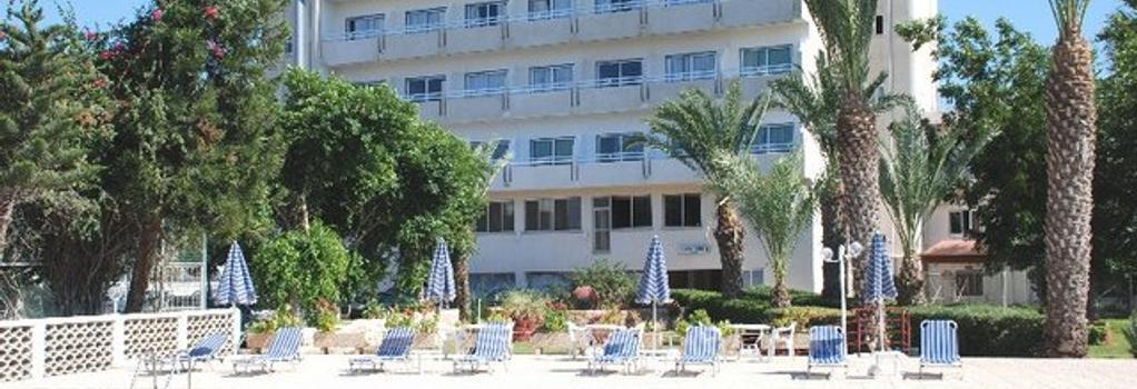 Marion Hotel - Polis Chrysochous - 建築