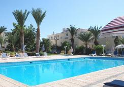 Marion Hotel - Polis Chrysochous - 游泳池