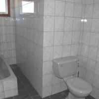 Marion Hotel Bathroom