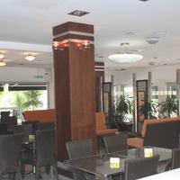 Marion Hotel Lounge/Bar