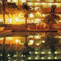 Hotel Nautico Ebeso Hotel Front - Evening/Night