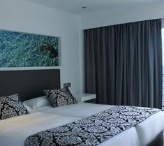 諾蒂科艾本索酒店