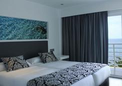 諾蒂科艾本索酒店 - 伊維薩鎮 - 臥室