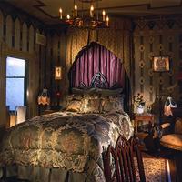 Britt Scripps Inn Guestroom