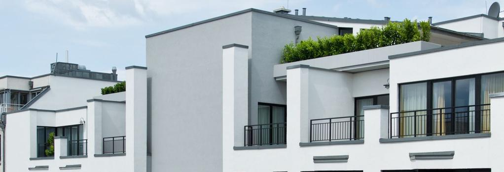 HSH Hotel Apartments Mitte - 柏林 - 建築