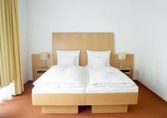 HSH米特公寓式酒店 - 柏林 - 臥室