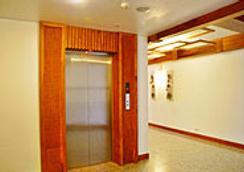 Chanthapanya Hotel - 永珍 - 大廳