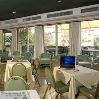 Ateneo Garden Palace Breakfast Area