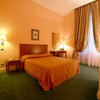 Ateneo Garden Palace Guestroom
