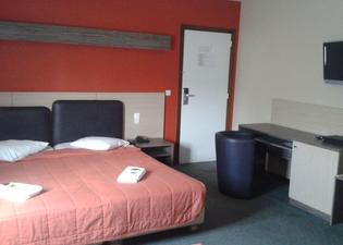 Ares Budget Hotel