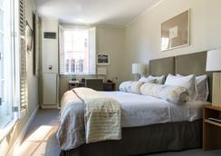 畢肯山酒店 - 波士頓 - 臥室