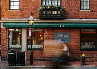 Beacon Hill Hotel & Bistro