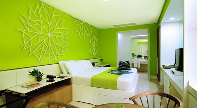 Astoria Boracay - Malay - 臥室
