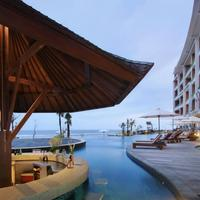 Ulu Segara Luxury Suites & Villas Outdoor Pool