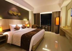 庫塔卡納酒店 - 庫塔 - 臥室