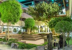 馬尼拉AIM會議中心酒店 - 馬尼拉 - 室外景