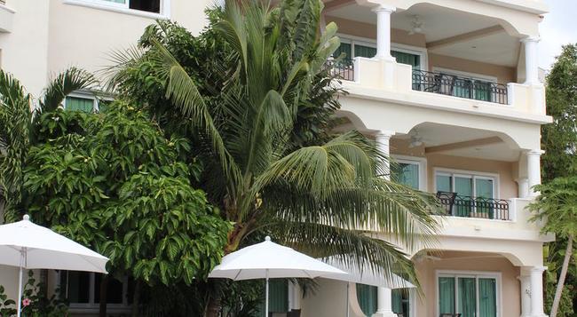 Aventuras Club Marina - 阿文圖拉斯港 - 建築