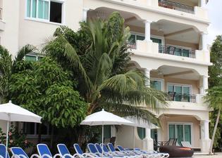 阿文圖拉斯俱樂部碼頭公寓式酒店