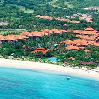 Ayodya Resort Bali Beach/Ocean View