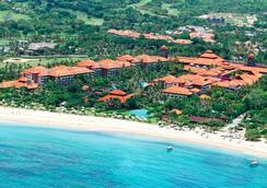 巴厘島阿優達度假酒店 - South Kuta - 海灘