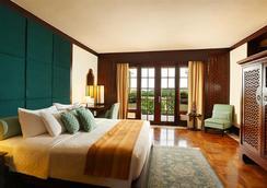 巴厘島阿優達度假酒店 - South Kuta - 臥室