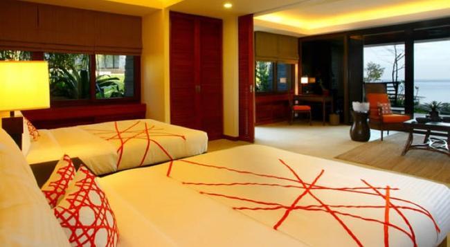 Asya Premier Suites - Malay - 臥室