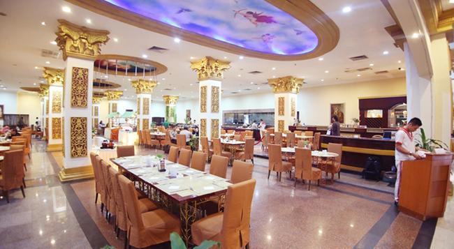 Pacific Palace Hotel - 巴淡島 - 餐廳