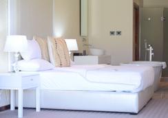 Hotelian - St Andrews Hotel and Spa - 約翰內斯堡 - 臥室
